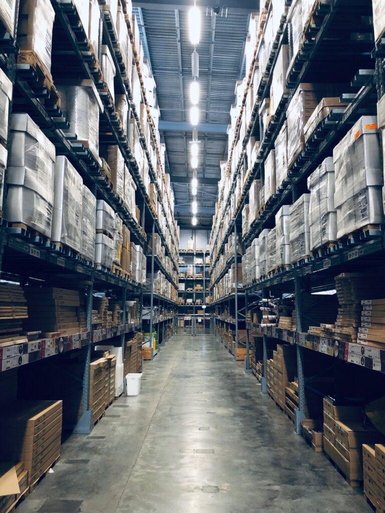 storage units glasgow